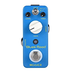 Mooer Blues Mood
