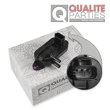 Escape Sensor de presión diferencial Impresión DPF Sensor: Amazon.es: Coche y moto