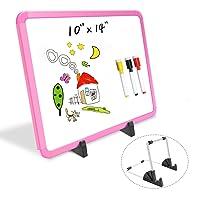 Small Dry Erase White Board 10 x 14