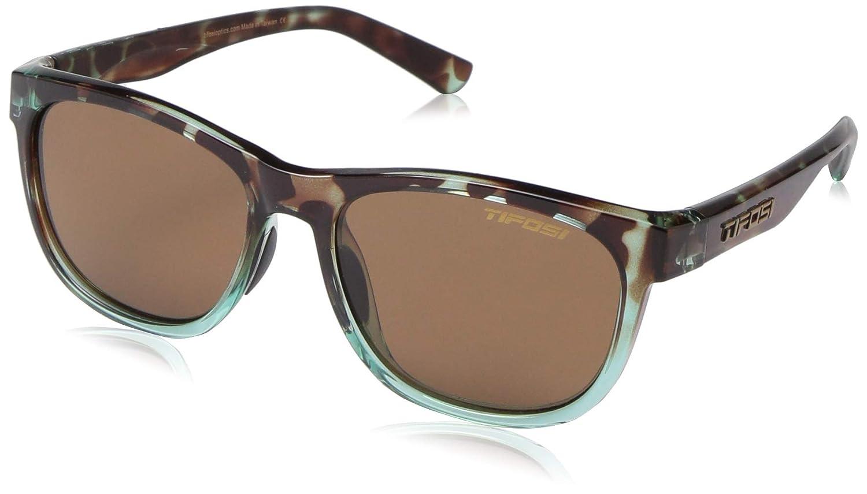 blueee Confetti Tifosi Swank Sunglasses