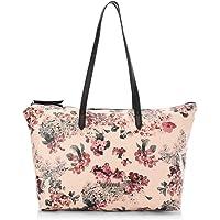Caprese Sky Women's Tote Bag (Peach)