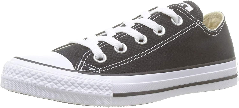 Converse Damen CTAS Hi Sneakers Schwarz