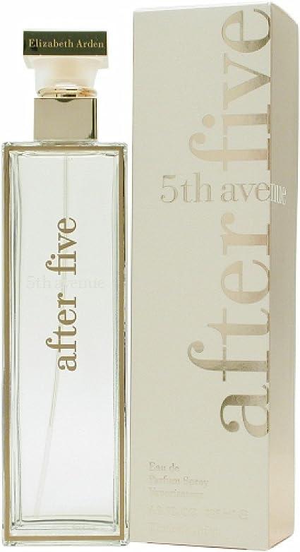 perfume after five 5ta avenida amazon