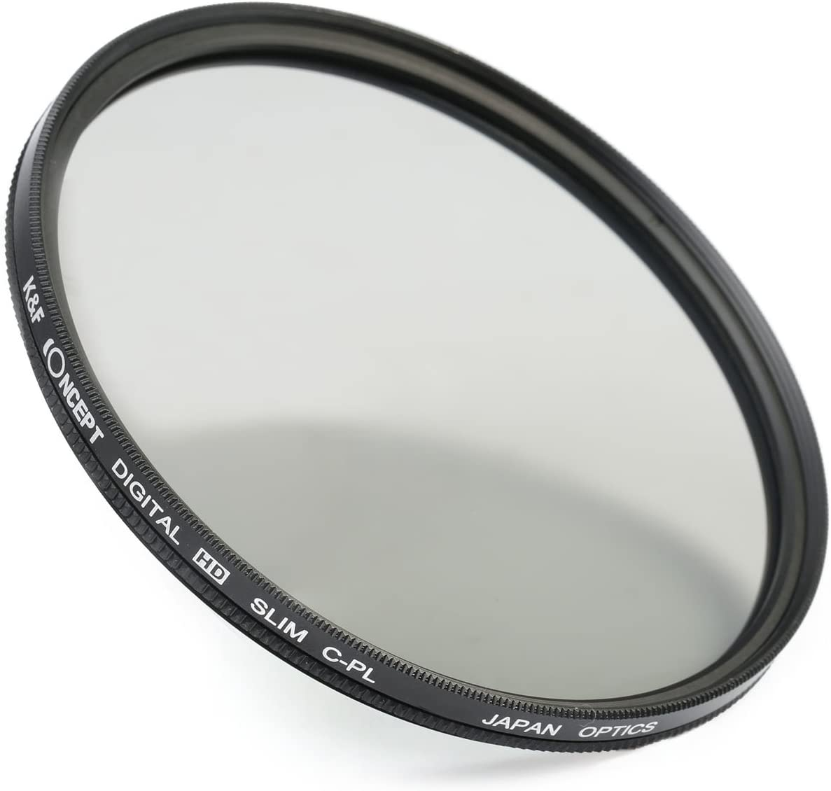 C-PL for Canon EOS 1Ds Mark III Circular Polarizer Multithreaded Glass Filter Multicoated 52mm