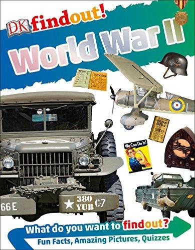 DK findout! World War II by DK Children (Image #6)