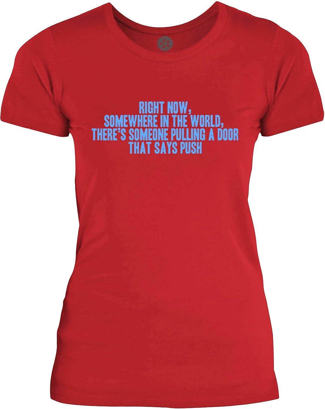 Big Texas - Camiseta - para mujer Azul azul: Amazon.es: Ropa y accesorios