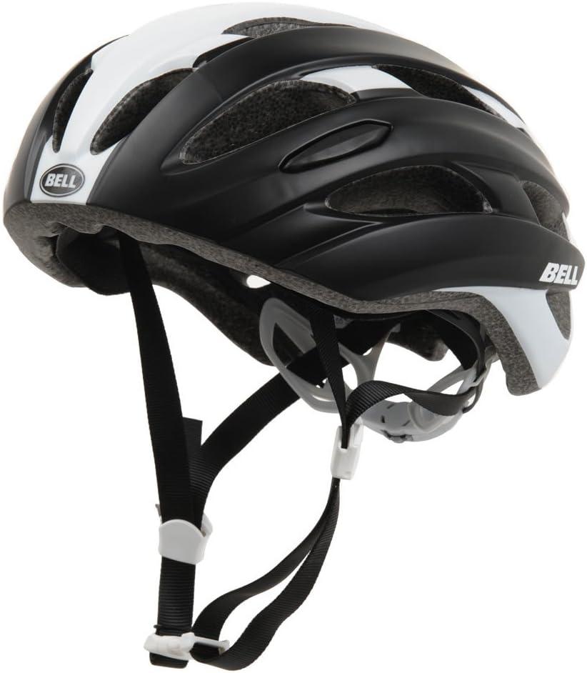Bell Event Bike Helmet – Matte Black White Medium