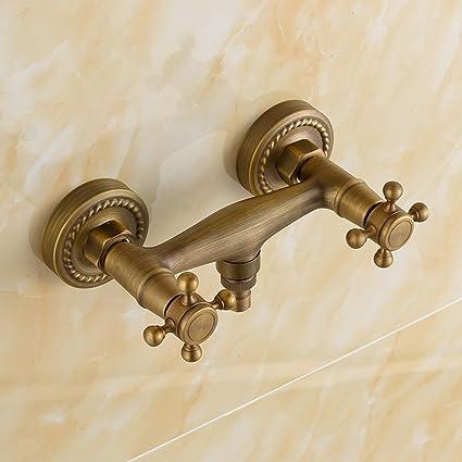 doccia hook up per clawfoot vasca