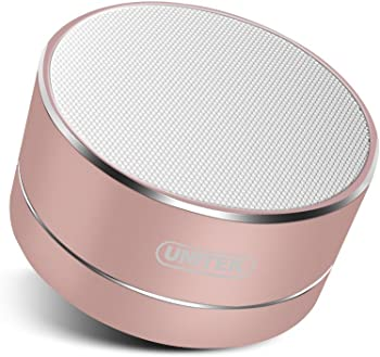 Unitek Y-B101RGNEW Bluetooth 4.0 Wireless Speaker