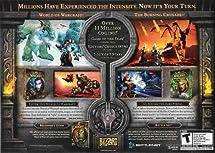 World of Warcraft Battle Chest - (Obsolete): PC     - Amazon com