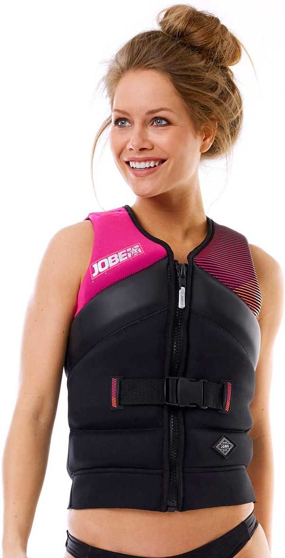 Jobe Womens Nylon Life Jacket