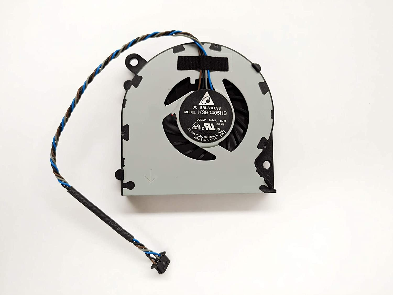 CPU Cooling Fan Replacement fit for HP 260-G1 260 G1 DM PC 795307-001 6033B0025301 KSB0405HB-AL72