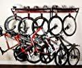 VeloGrip Home Storage 2-Bike Rack