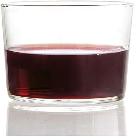 Luminarc Set 4 vasos vidrio Chiquito, 23cl