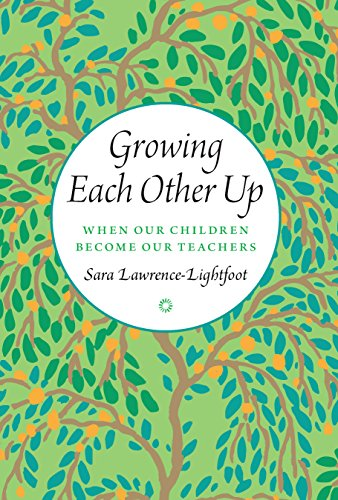 Download PDF Growing Each Other Up - When Our Children Become Our Teachers
