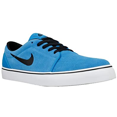 große sorten Steckdose online große Auswahl Nike SB Herren Skaterschuhe blau 42 1/2: Amazon.de: Sport ...