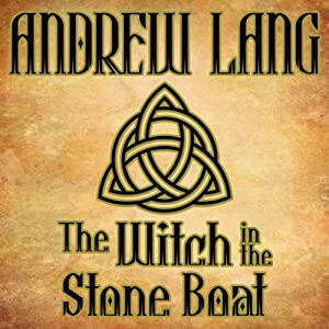 The Witch in the Stone Boat Audiobook