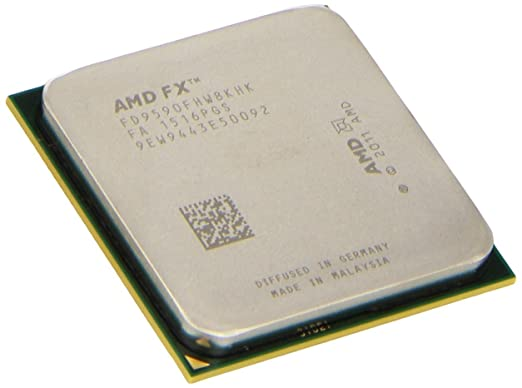 Review AMD FX-9590 8-core 4.7