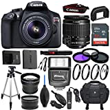 Canon EOS Rebel T6 18 MP Digital SLR - Best Reviews Guide