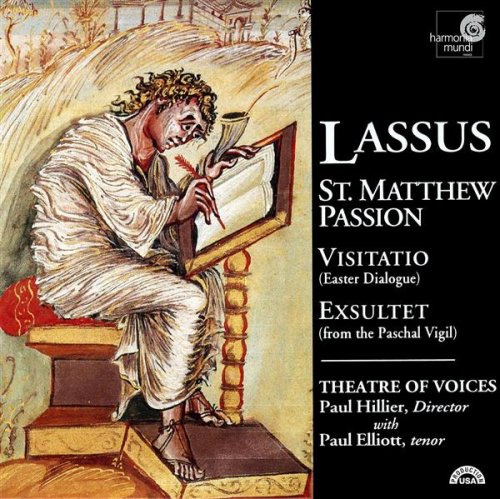 At the price Lassus: St Matthew's Outlet ☆ Free Shipping Visitatio; Passion; Exsultet