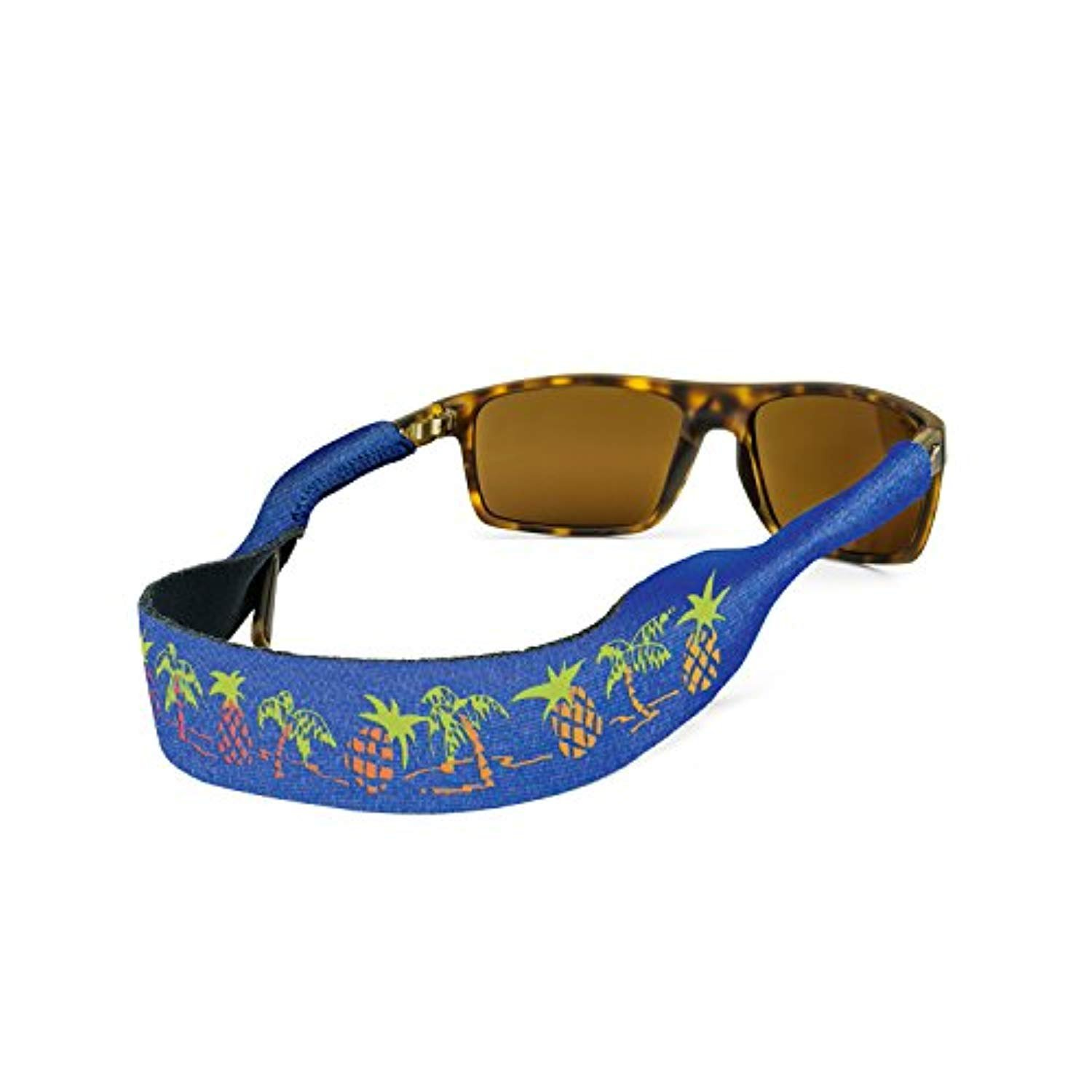 Croakies Heritage Pineapple XL 2-Pack by Croakies, USA