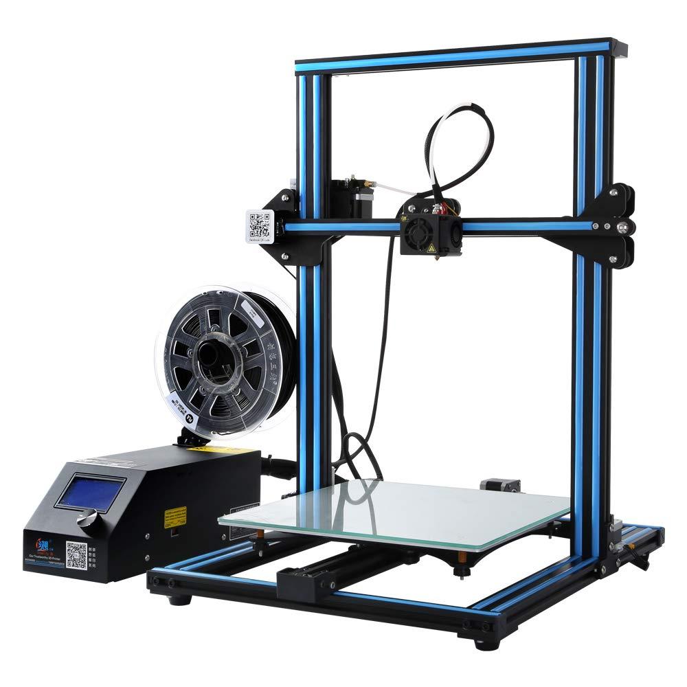 Creality CR-10S - Filamentos para Impresora 3D (Enchufe Europeo ...