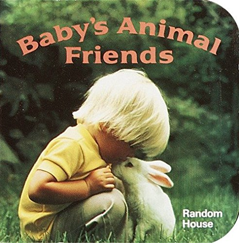 Snuggle up with Phoebe Dunn's classic photographic board book - full of adorable baby animals! Featuring sweet and cuddly photographs, this heartwarming board book captures the special bond between young children and mother nature's little ones. Incl...