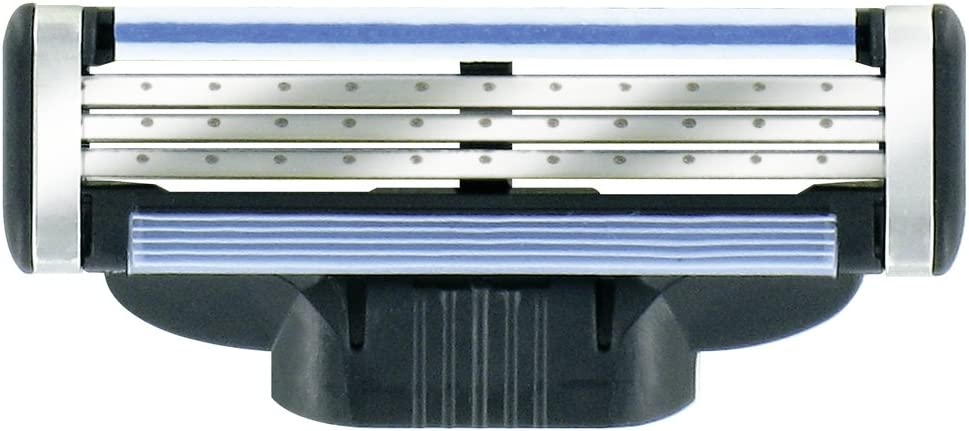 Gillette MACH3 Cuchillas, 8 unidades: Amazon.es: Belleza