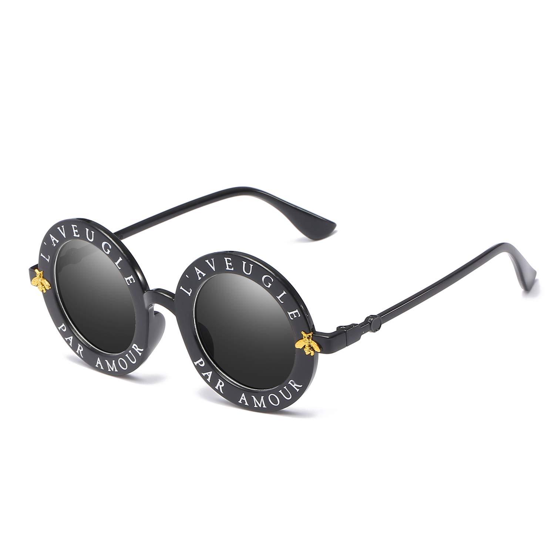 Amazon.com: Oidoery Wayfarer - Gafas de sol unisex para ...