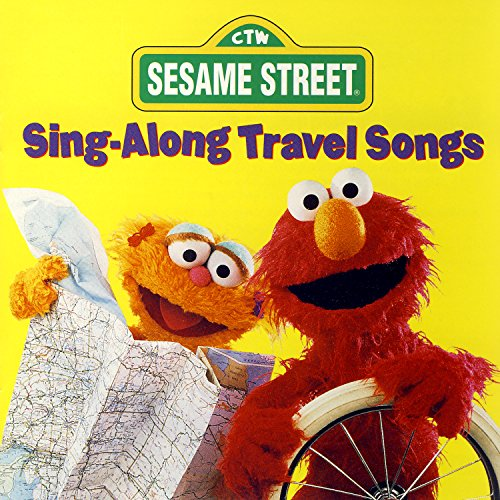 Let's Sing a Song That Everybody Knows / The Bear Went Over The Mountain / The Eensy Weensy Spider / Alphabet Song / George Washington Bridge (Medley) (Sesame Street The Bear Went Over The Mountain)