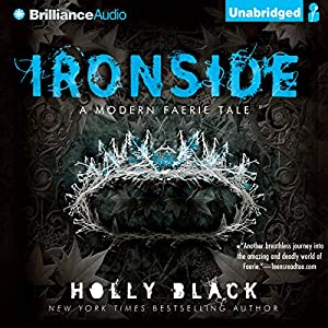 Ironside Audiobook