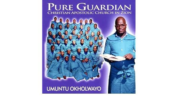 Wezwa Izwi U Samuel By Pure Guardian Christian Apostolic Church In Zion On Amazon Music Amazon Com