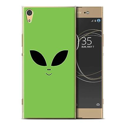 Amazon.com: eSwish Gel TPU Phone Case/Cover for Sony Xperia ...