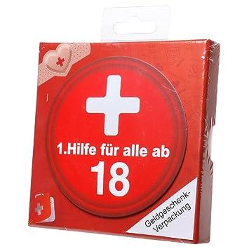 Caja de Regalo 1. Ayuda 18   18 Cumpleaños   Dinero regalo ...