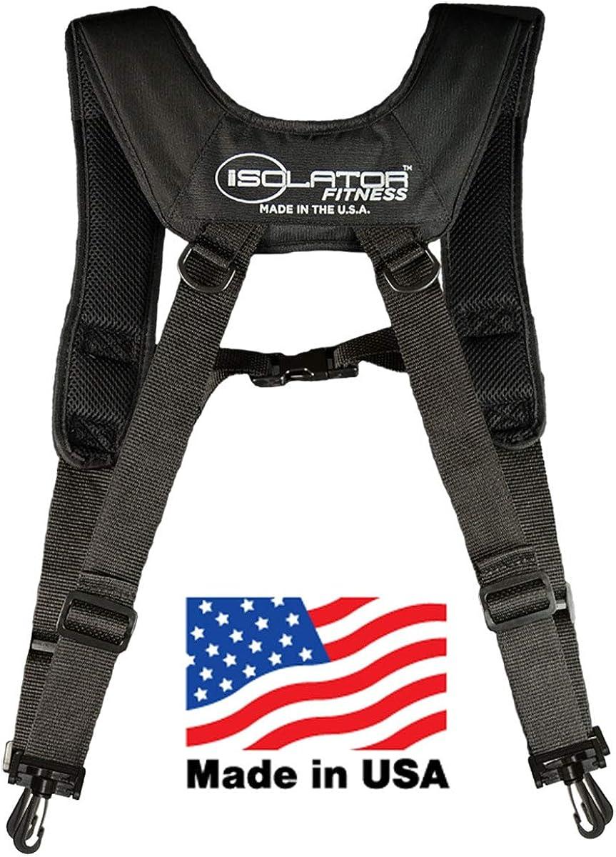 Isolator Fitness ISOBAG Harness
