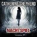 Nachtspiel (Julia Schwarz 2) Hörbuch von Catherine Shepherd Gesprochen von: Svenja Pages
