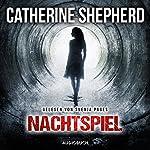 Nachtspiel (Julia Schwarz 2) | Catherine Shepherd
