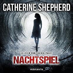 Nachtspiel (Julia Schwarz 2)