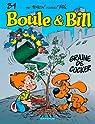 Boule et Bill, Tome 31 : Graine de cocker par Verron