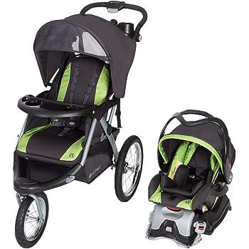 Amazon Com Baby Trend Expedition Glx Jogger Travel