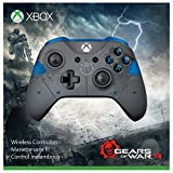 Xbox One S Wireless Controller (Gears of War 4 JD Fenix Limited Edition)