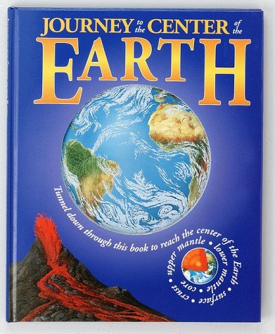 Journey to the Center of the Earth by Nicholas Harris (1999-04-02) (1999 Journey To The Center Of The Earth)