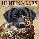 Hunting Labs 2018 Calendar