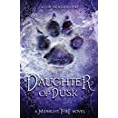 Midnight Thief, Book 2 Daughter of Dusk