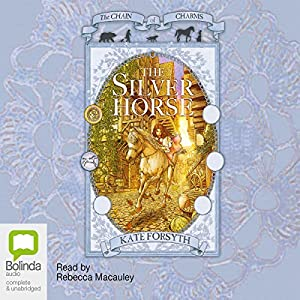 The Silver Horse Audiobook
