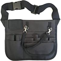ViiTech Nurse Pouch, Multi-Layer Nursing Bag Storage Belt Nursing Accessories Bag Fanny Pack Suitable for Nurses to Use