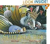 #10: Sleep Like a Tiger (Caldecott Medal - Honors Winning Title(s))