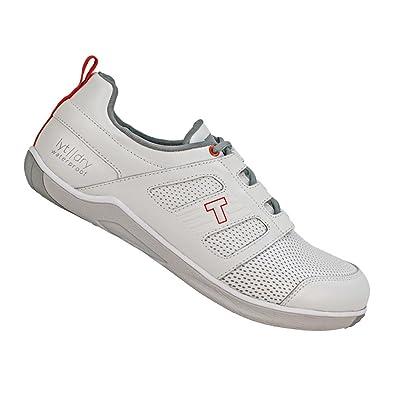 c478b7a9c3990 TRUE linkswear Men's True LYT Dry Sneakers Leather Sneakers