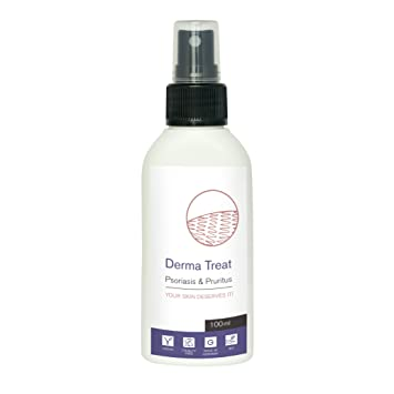 DERMA TREAT | Combate la Neurodermatitis y Psoriasis con Derma Treat Spray | BIO Aloe Vera