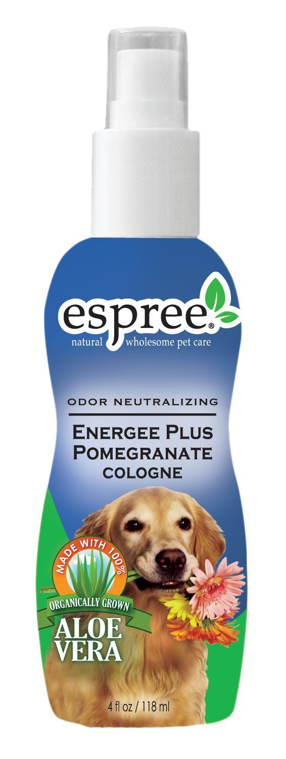Espree Energee Plus Pomegranate Cologne, 4 oz